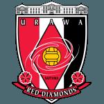 ข้อมูลทีม Urawa Red Diamonds