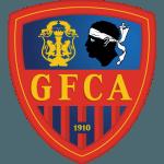 ข้อมูลทีม Gazelec FCO Ajaccio
