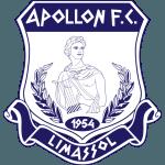 ข้อมูลทีม Apollon Limassol