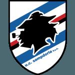 ข้อมูล ทีม สโมสร ซามพ์โดเรีย Sampdoria  พรีเมียร์ลีก