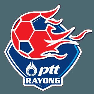 ข้อมูลทีม PTT Rayong