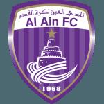 ข้อมูลทีม Al Ain