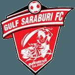 ข้อมูลทีม Gulf Saraburi FC