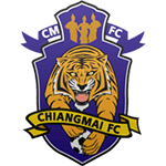 ข้อมูลทีม Chiangmai FC