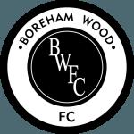 ข้อมูลทีม Boreham Wood FC