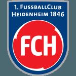 ข้อมูลทีม 1. FC Heidenheim 1846