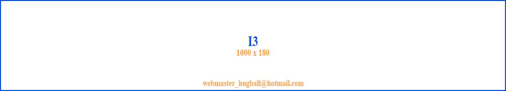 banner I3