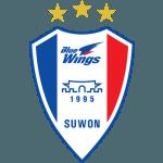 ผลบอลซูวอน ซัมซุง บลูวิงส์