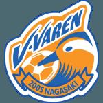 สรุปผลบอล วี-วาเรน นากาซากิ