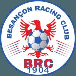 สรุปผลบอล Racing Besançon