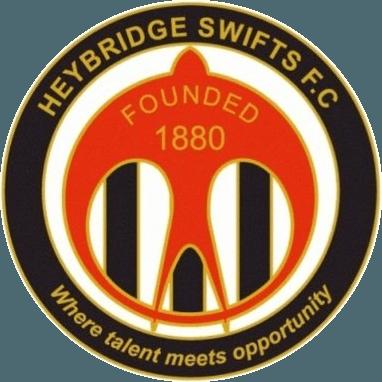 สรุปผลบอล Heybridge Swifts