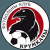 สรุปผลบอล Krumkachy