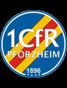 ไฮไลท์ฟุตบอล CFR Pforzheim