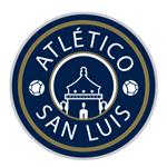 โปรแกรมฟุตบอล แอตเล็ตติโก ซาน หลุยส์