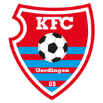 ไฮไลท์ฟุตบอล เออร์ดิงเกิน เคเอฟซี 05