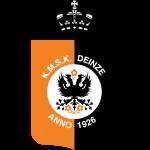 ผลบอลKMSK Deinze