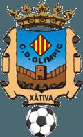 โปรแกรมฟุตบอล Olímpic de Xàtiva