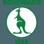 โปรแกรมฟุตบอล โบฮีเมี่ยนส์ 1905
