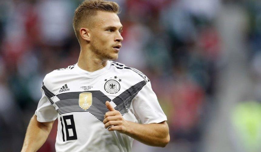 ข่าว คิมมิช บอก เยอรมันผิดพลาดเยอะเกิน