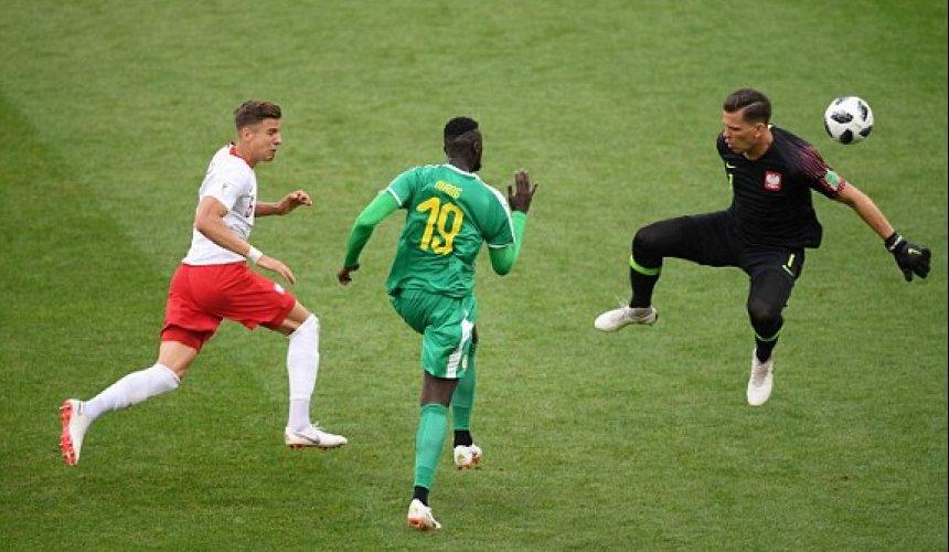 ข่าว โปแลนด์ 1-2 เซเนกัล