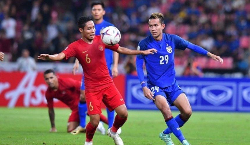 ข่าว ไทย 4-2 อินโดนีเซีย
