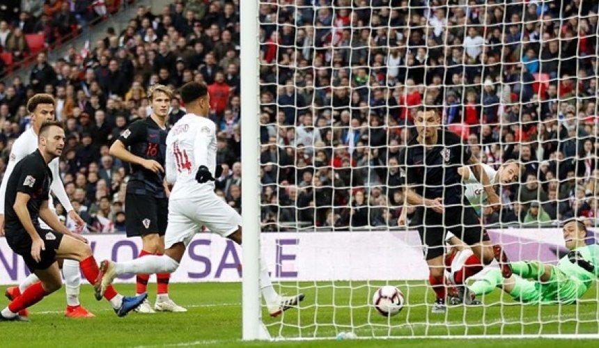 ข่าว อังกฤษ 2-1 โครเอเชีย