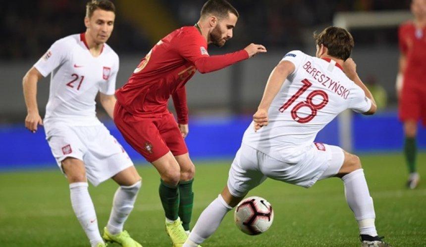 ข่าว โปรตุเกส 1-1 โปแลนด์