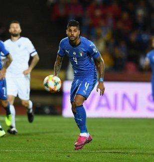 อ่าน ข่าว ฟินแลนด์ 1-2 อิตาลี