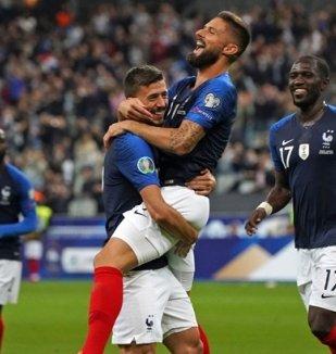 อ่าน ข่าว ฝรั่งเศส 3-0 อันดอร์รา
