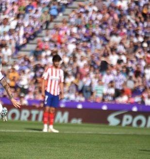 อ่าน ข่าว เรอัล บายาโดลิด 0-0 แอตเลติโก มาดริด