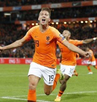 อ่าน ข่าว เนเธอร์แลนด์ 3-1 ไอร์แลนด์เหนือ