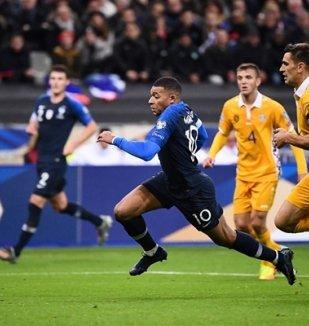 อ่าน ข่าว ฝรั่งเศส 2-1 มอลโดวา