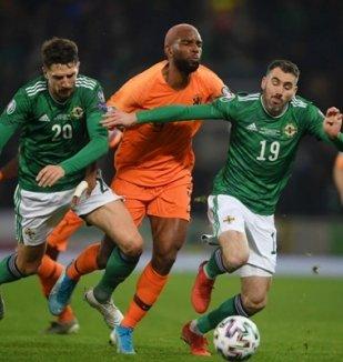 อ่าน ข่าว ไอร์แลนด์เหนือ 0-0 เนเธอร์แลนด์
