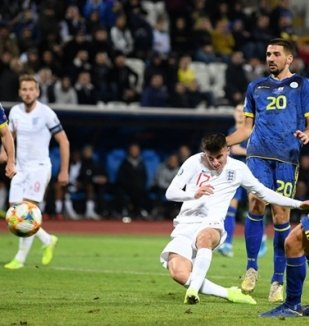 อ่าน ข่าว โคโซโว 0-4 อังกฤษ