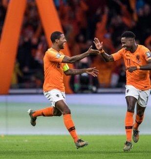 อ่าน ข่าว เนเธอร์แลนด์ 5-0 เอสโตเนีย
