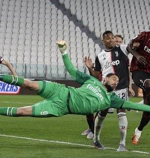 อ่าน ข่าว ยูเวนตุส 0-0 เอซี มิลาน