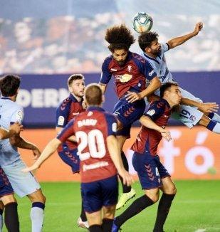 อ่าน ข่าว โอซาซูน่า 0-5 แอตเลติโก มาดริด
