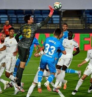 อ่าน ข่าว เรอัล มาดริด 3-0 บาเลนเซีย