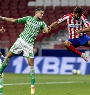 อ่าน ข่าว แอตเลติโก มาดริด 1-0 เรอัล เบติส