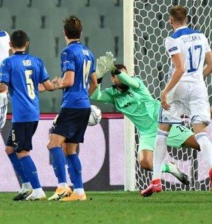 อ่าน ข่าว อิตาลี 1-1 บอสเนีย เฮอร์เซโกวีนา