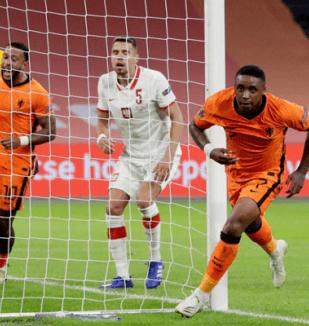 อ่าน ข่าว เนเธอร์แลนด์ 1-0 โปแลนด์