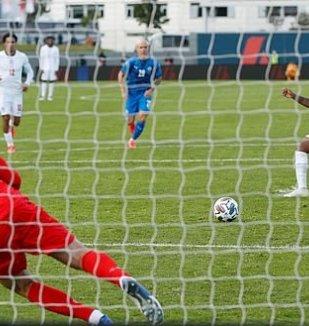 อ่าน ข่าว ไอซ์แลนด์ 0-1 อังกฤษ