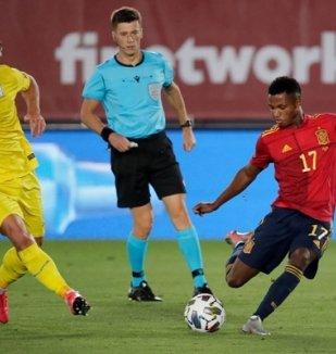 อ่าน ข่าว สเปน 4-0 ยูเครน
