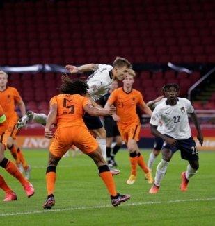 อ่าน ข่าว เนเธอร์แลนด์ 0-1 อิตาลี