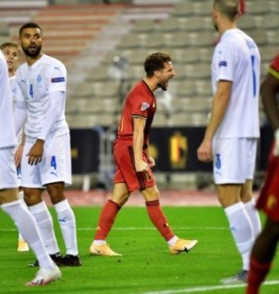 อ่าน ข่าว เบลเยียม 5-1 ไอซ์แลนด์