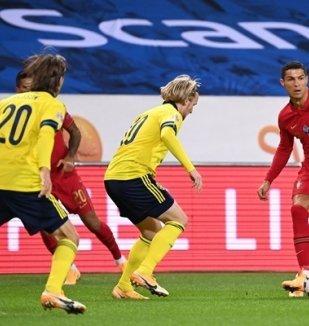 อ่าน ข่าว สวีเดน 0-2 โปรตุเกส