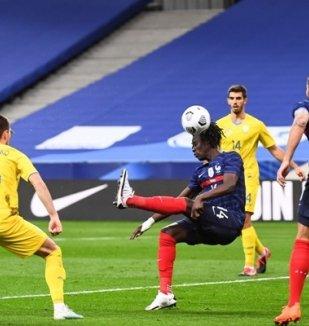 อ่าน ข่าว ฝรั่งเศส 7-1 ยูเครน