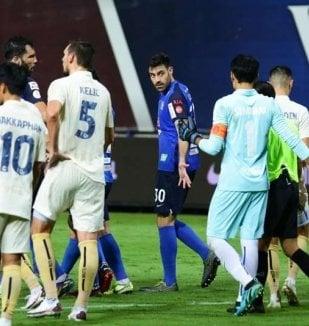 อ่าน ข่าว บีจี ปทุม ยูไนเต็ด 1-0 บุรีรัมย์ ยูไนเต็ด