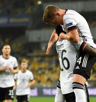 อ่าน ข่าว ยูเครน 1-2 เยอรมัน