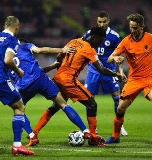 อ่าน ข่าว บอสเนีย เฮอร์เซโกวีนา 0-0 เนเธอร์แลนด์
